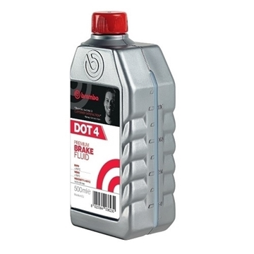 Слика на ГЛЕЦЕРИН BRAKE FLUID BREMBO DOT4