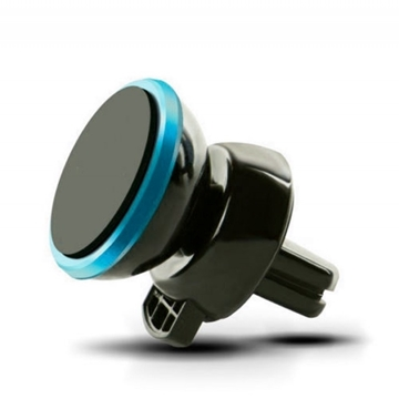 Слика на MOBILE PHONE CAR HOLDER MAGNETIC 360 DEGREE AIR VENT 6X MAGNETS