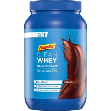Слика на CLEAN WHEY | 570GR – CHOCOLATE