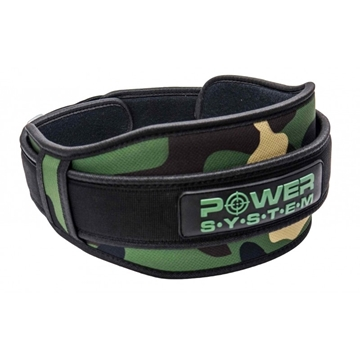 Слика на POWER SYSTEM FITNESS BELT PREDATOR