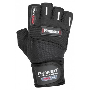 Слика на POWER SYSTEM FITNESS GLOVES POWER GRIP