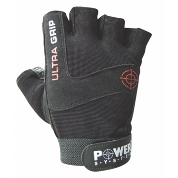 Слика на POWER SYSTEM FITNESS GLOVES ULTRA GRIP