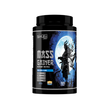 Слика на SAMURAI SHADOW MASS GAINER | 1000 GR